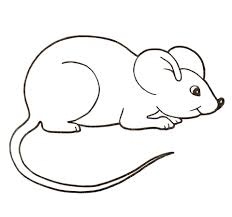Small Picture Cute House Mouse coloring page Free Printable Coloring Pages