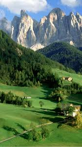 Nature Iphone Beautiful Green Wallpaper ...