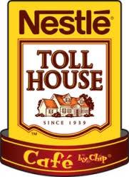 restaurants nestle tollhouse cafe mini chocolate chip cookie