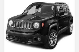 jeep 2015 renegade black. location phoenix az 2015 jeep renegade sport in black d