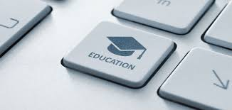 online education relation less education