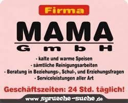 Hotel Mama Die Mama Gmbh Lustige Bilder Uns Spürche