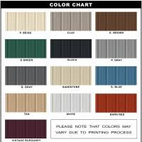 Metal Building Colors Chart Roof Siding Visualizer Englert Color Chart Englert Tin