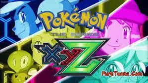 Pokemon (Season 19) XYZ in English Dubbed by Poketv - Dailymotion