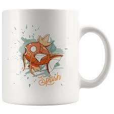 This rule is totally up to mod discretion. Magikarp Splash Coffee Mug Meme Cuisine Pokemon Gifts