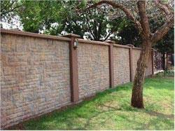 Small Picture Boundary Wall Designs South Africa Image Gallery HCPR