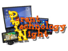 Image result for Technology night