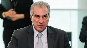 STJ mantém competência para julgar governador Reinaldo Azambuja - Migalhas