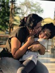 Mother's Day Interview with Mommy Cyclist Deena Prince - VeloCrushIndia