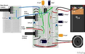 super bass amplifier circuit diagram wirdig diagram on receiver wiring get image about wiring diagram