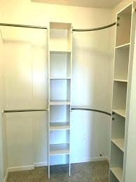 closet shelf and rod closet rod and shelf closet rod shelf modern ideas how to build closet shelf and rod