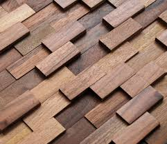 Wood Wall Patterns