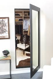 Secret Mirror Closet Door Buy Now Hidden Door Store
