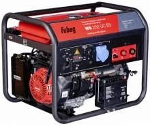 <b>Fubag</b> WS 230 DC ES <b>бензиновый сварочный генератор</b> купить в ...