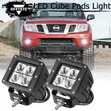 2017 Nissan Pathfinder Fog Light Installation 2005 Nissan Frontier Fog Light Kit Pogot Bietthunghiduong Co