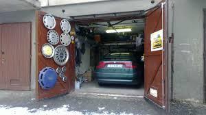 Garage Door diy garage door opener photos : Unique home made garage door opener - YouTube