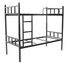 metal bunk bed. Metal Bunk Bed Image