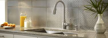 Moen Kitchen & Bathroom Faucets and Showerheads