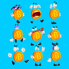 How to mine bitcoin with nvidia gpu 1080. Funny Bitcoin Character Sett Crypto Currency Emoji With Different Royalty Free Cliparts Vectors And Stock Illustration Image 96072392