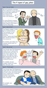 the 4 types of gay jokes by humon my style the 4 the 4 types of gay jokes by humon my style the 4 galleries and jokes