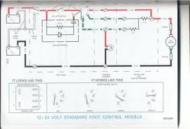4 wire 12 24 volt trolling motor wiring diagram the wiring wiring diagram 24 volt trolling motor the