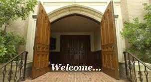 open door welcome. Plain Welcome Open Door Welcome For Best Grace Baptist Church Of Inside