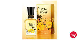 Kate <b>Summer Time Kate Moss</b> perfume - a fragrance for women 2009