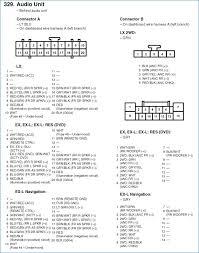 1997 honda accord stereo wiring diagram 1999 honda civic radio rh parsplus co 2004 honda accord