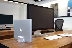 Macbook Pro Display Stand Enchanting Just Mobile's Minimal New Stands Will Mount Your MacBook In Style