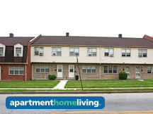 Dolfield Townhomes Apartments
