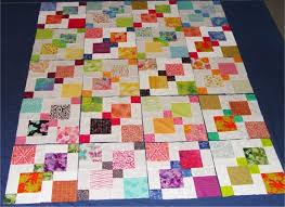 Four Patch Quilts Patterns 4 Patch Quilt Ideas Twist And Turn Four ... & Four Patch Quilts Patterns 4 Patch Quilt Ideas Twist And Turn Four Patch  Quilt Pattern Free Adamdwight.com