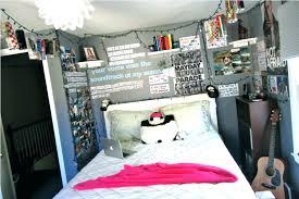 Indie Bedroom Decor Interesting Design