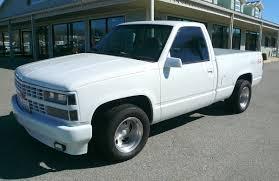 1992 Chevrolet SS 454 Silverado Pick Up