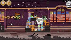 Angry Birds Seasons Haunted Hogs 1-12 - video Dailymotion