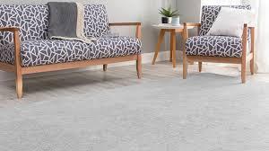 velour light grey rug