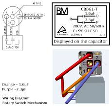 is there a wiring diagram for the 40csfm 3 speed fan controller? electric fan wiring diagram with relay at Fan Controller Wiring Diagram