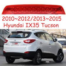 Hyundai Tucson Rear Light 1pcs Car Tail Lights For Taillight Hyundai Ix35 Tucson Rear Light 2010 2015 Led Brake Light Ix 35 Tail Light Rear Lamp