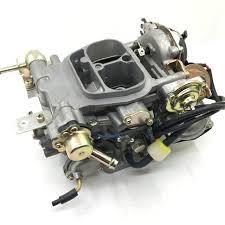 Carburetor CARBURETTOR CARBIE CARBY for TOYOTA HIACE 1Y 2Y 3Y 4Y 1RZ ...