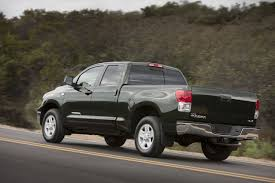 Toyota Upgrades the Tundra's Base Engine for 2011 | The Torque Report