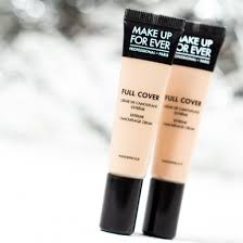 makeup forever full cover extreme camouflage cream allegro