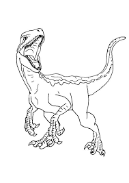 A little about the app dinosaur coloring pages for jurassic world kids. Jurassic World Coloring Pages Jurassic World Movie Dinosaur Coloring Pages Print Color Craft Dinosaur Coloring Pages Dinosaur Coloring Blue Jurassic World