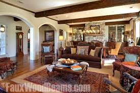 exposed ceiling lighting. Beam Ceiling Exposed Timber Style Beams Add Extra Dimension To This Living Room Design . Cypress Lighting