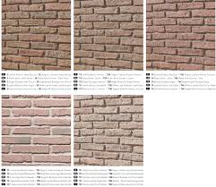 Faux Exposed Brick Its All About The Exposed Brick Effect Dreamwall Wallcoverings