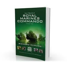 how to bee a royal marines mando guide