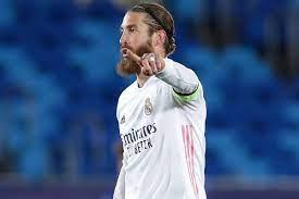 إشبيلية يكشف مصير راموس مع ريال مدريد