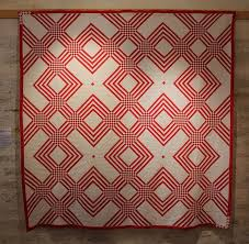 152 best Infinite Variety - 3 Centuries of Red & White Quilts ... & .a two color quilt with such graphic strength ~ Look 49-Patch intersections! Adamdwight.com