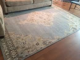 pottery barn trellis rug theamphletts