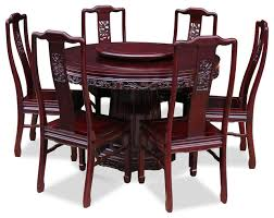 lovely round dining table for 6 round dining table set for 6 solid wood round dining