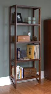 furniture home open back bookcase bookcases tags literarywondrous