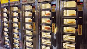 Vending Machine Amsterdam Classy Dutch Foods To Try In Amsterdam Evening Telegraph